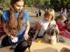 11 вересня 2015  року на території загальноосвітньої школи № 18 відбулися заходи, присвячені  святу мікрорайону  «Моя родина в житті і долі України».