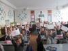 13 жовтня в Артемівські школі №2 відбулися заходи, приурочені до Дня захисника України та українського козацтва.