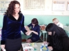 28 жовтня на базі міського методичного кабінету відбувся  очний етап міського творчого конкурсу для вчителів початкової школи «Світлиця талантів».