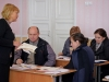 На відзнаку 150-річчя від дня народження науки Михайла Грушевського було проведено V обласний конкурс «Компетентнісно орієнтований урок історії», у якому брала участь учитель історії Артемівського НВК №11 Олена Чухлєбова.