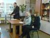 На базі Артемівської школи №18 в рамках роботи міського методичного об'єднання педагогів-організаторів відбувся семінар-презентація Національної скаутської організації України – Пласт.