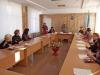 В рамках Всеукраїнської декади зайнятості в Артемівському міському центрі зайнятості пройшов цикл тематичних зустрічей з роботодавцями «Пріоритетні напрямки діяльності служби зайнятості в процесі вдосконалення її роботи.