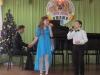 26 грудня 2015 року в Школі мистецтв м. Артемівська пройшов заключний тур регіонального конкурсу ансамблів «Разом веселіше».