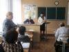 В Артемівській школі №12 пройшла педагогічна рада з виховної роботи за темою «Роль національно-патріотичного виховання у формуванні духовного та морального світогляду школярів».