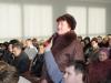 Чергова презентація Соціального проекту пройшла у Бахмуті в актовому залі школи №2, де  відбулася зустріч представників Артемівської міської ради з мешканцями Західного мікрорайону.