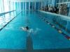 Гуртківці Центру туризму, краєзнавства та екскурсій взяли участь у змаганнях з плавання, які пройшли у Дитячо-юнацькому комплексі «Дельфін».