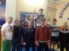 Всеукраинский турнир по вольной борьбе