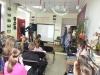 Учні Артемівської загальноосвітньої школи І-ІІІ ступенів №10 взяли участь у І регіональному літературному воркшопі (майстерня літературного слова).