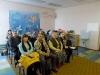 Зустріч педагогів ЗОШ №9 з батьками майбутніх першокласників