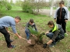 «Від екології душі – до екології довкілля».  Під таким гаслом проходить місячник екологічного виховання, оголошений відділом освіти, у школі №2 міста Бахмута.