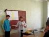 14 квітня в Донецькому вищому училищі олімпійського резерву  ім. С. Бубки провели тематичний День спорту та здоров'я.