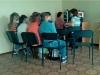 Скайп-зустріч вихованців Соледарського Центру дітей та юнацтва із видатною землячкою Катріною Хаддад