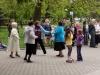 У Бахмуті пройшли святкові заходи з нагоди травневих свят У перші травневі свята мешканці та гості міста мали змогу як слід розважитись та весело провести свій час.