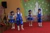 12 травня на базі дошкільного навчального закладу №48 «Дзвіночок» відбулося друге відділення фестивалю дитячої творчості «Зірки та зірочки».