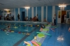 Спортивне свято до Дня родини у ДЮК «Дельфін» м. Бахмута