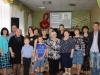 30 мая 2016 года в Школе искусства города Бахмута состоялся концерт памяти «Есть только миг», который собрал вместе родственников, коллег и друзей, учеников и всех, кто знал и помнит ее.