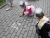 1 липня - день, коли ранок починається святковими заходами на честь дітей всього світу. У місті Бахмуті також традиційно з нагоди відзначення Міжнародного дня захисту дітей проводяться цікаві та веселі заходи.