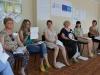 На базі Артемівської загальноосвітньої школи І-ІІІ ступенів №5 розпочався триденний тренінг із «Методики викладання тренінгового курсу «Вчимося жити разом» для вчителів початкової школи.