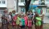 Етнографічні розваги «Магічне свято Івана Купала» зібрали 7 липня 2016 року на майданчику біля бібліотеки-філіалу №2 читачів – дітей-переселенців, вихованців кімнати школяра «Улыбка».