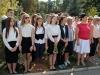 5 вересня 2016 року у Бахмуті відбувся загальноміський мітинг, присвячений 73-й річниці визволення міста від фашистських загарбників біля пам'ятника воїнам-визволителям Донбасу.
