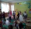 Святкування Дня Дошкілля у дитячих садках Управління освіти Бахмутської міської ради