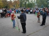6 жовтня 2016 року і великі, і маленькі жителі мікрорайону зібралися на свято добрих сусідів, справжніх друзів і талановитих людей «Рідна земле, колиско моя!».