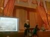 У Бахмутському НВК №11 пройшла шкільна звітно-виборча батьківська конференція.