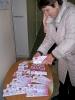 20 жовтня ЦПМСД Бахмутської міської ради залучився до проведення Всеукраїнського Дня боротьби з раком молочної залози. Були організовани куточки з інформацією про хворобу, а медичні працівники наголошували на своєчасному та регулярному обстеженні.