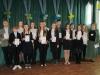 У Бахмутській загальноосвітній школі І-ІІІ ступенів №12 відбулося урочисте засідання інтелектуального клубу «Дискавері» з нагоди 15-річчя його заснування на тему «Талановиті діти – майбутнє України».