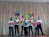 Учні Бахмутської школи №5 обирають здоровий спосіб життя