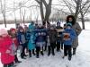 Доброю традицією в Бахмутській школі І-ІІ ступенів №2 стало щорічне проведення на початку зими акції «Годівничка для пташок».