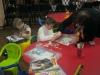 9 грудня 2016 року міську бібліотеку для дітей відвідали вихованці районного центру соціальної реабілітації дітей-інвалідів. Провести з дітьми майстер-клас бібліотекарі запросили майстринь із творчої майстерні «Оберіг».