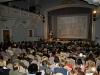 Бахмутській міський голова Олексій Рева звітував перед громадою про підсумки роботи за 2016 рік