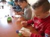 У Бахмутському міському Центрі дітей та юнацтва відбувся майстер-клас, на який завітали учні шкіл №12 та №7.
