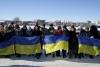 У Бахмуті пройшли заходи до Дня Соборності і Свободи України