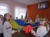 І синьо-жовтий прапор майорить над Україною!
