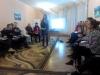 """Учні Бахмутської школи №12 відвідали """"Media-Land"""""""