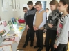 Відкриття року Японії в Україні в Бахмутській школі №2