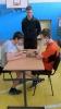 Педагогічний колектив Бахмутської школи №5 працює над експериментом «Створення здоров'язбережувального освітнього простору школи за ідеями Василя Сухомлинського та в контексті інновацій шкільної освіти».