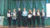 У Бахмутській школі №12 вітали переможців ІІ та ІІІ етапів предметних олімпіад