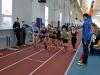 10-11 березня у легкоатлетичному манежі стадіону «Металург» відбувся відкритий чемпіонат Донецької області з легкоатлетичного двоборства та п'ятиборства серед  юнаків та дівчат 2002 року народження та молодше.