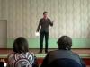 Пройшов міський конкурс ораторського мистецтва серед учнів 9-11 класів.