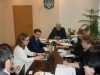 Бахмутський міський голова зустрівся з представниками міжнародної організації права розвитку