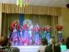 У рамках місячника «Створи добро», оголошеного Управлінням освіти, у Бахмутському міському Центрі дітей та юнацтва відбувся благодійний концерт під назвою «Даруємо тепло своїх сердець», присвячений збору коштів на лікування  Анастасії Рибальченко.