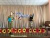 Заходи до Дня пам'яті та примирення і Дня Перемоги в Бахмутській школі №5