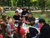 Бахмутський міський Центр дітей та юнацтва, Бахмутський Центр технічної творчості дітей та юнацтва спільно з Громадським центром «Простір для дітей, сім'ї та молоді» подарували позитивні емоції та гарний настрій всім гостям заходу «День Європи»