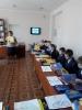 Презентація книги «Крихітні історії» в бібліотеці Бахмутської школи №5