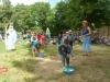 У дошкільному навчальному закладі яслах-садку №39 «Кульбабка» пройшло святкове дійство «День Нептуна».