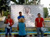 22 липня в смт Новопсков проходив відкритий чемпіонат Луганської області з армрестлінгу.