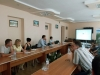 В городе Бахмут подвели итоги энергетического сканирования генерирующих  мощностей ООО «Бахмут-Энергия»